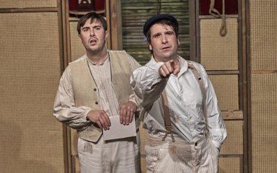 El Deprop torna a omplir l'escenari del Teatre Auditori del Morell durant la tardor