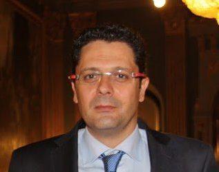 El professor associat a la URV i antic metge forense a Reus, Eneko Barbería, nou director de l'Institut de Medicina Legal de Catalunya