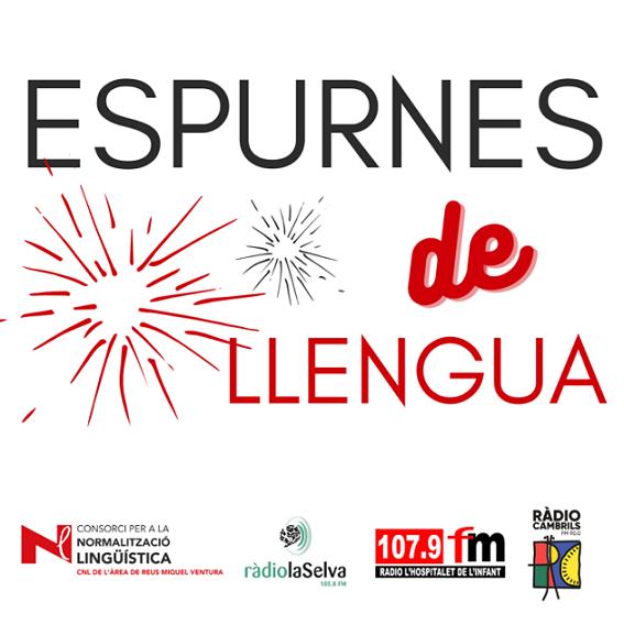 Comença la cinquena temporada del programa radiofònic 'Espurnes… de llengua'