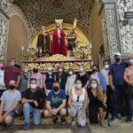 L'Ecce-Homo agermana Tarragona i Reus