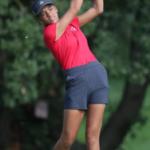 Daniela Campillo, del Golf Costa Daurada, subcampiona de Catalunya Match Play Cadet