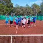 El Golf Costa Daurada serà seu del Campionat de Catalunya de Tennis Adaptat