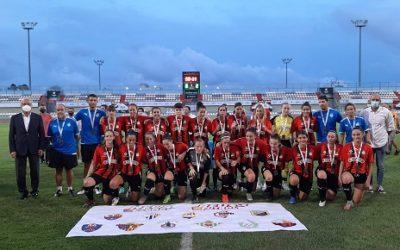 El Trofeu Ciutat de Reus consolida l'aposta pel nou model de futbol lligat a Reddis i Fundació