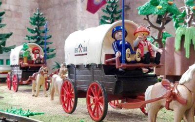 AGENDA: Es posen a la venda les entrades de Clickània, el Festival de Playmobil de Montblanc