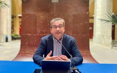 José Luis Martín (PP): 'Gràcies a Ricomà els tarragonins pagarem l'IBI més alt d'Espanya'