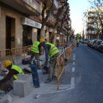 L'Ajuntament licita obres de millora de voreres i passos de vianants per 390.000 euros