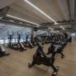 El Patronat d'Esports de Tarragona concreta diverses actuacions de millora de les equipacions esportives
