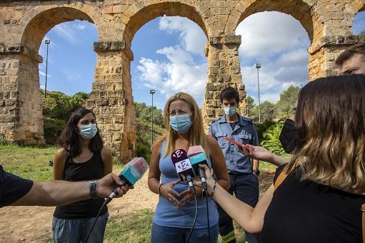 L'ajuntament de Tarragona crearà una Brigada Forestal