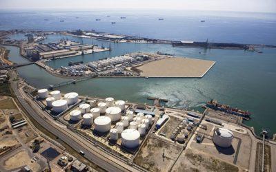 Euroenergo s'acredita com a terminal CDI-T