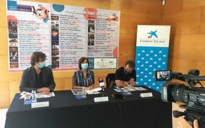 Àngel Òdena donarà el tret de sortida a la nova temporada de l'Auditori Josep Carreras