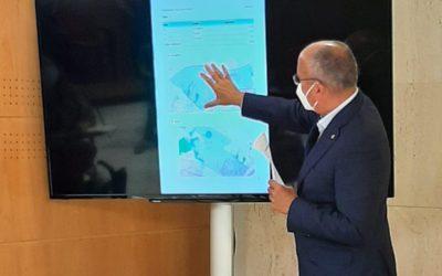 L'alcalde inicia un programa de proximitat per fer una 'immersió total' als barris de Reus