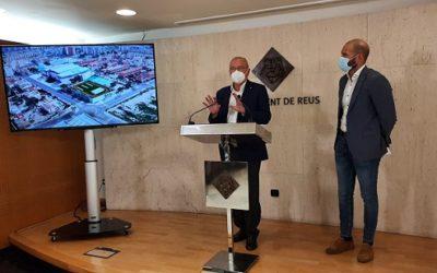 La licitació del Centre Aqüàtic i de Fitness de Reus fixarà en un màxim de 3 anys l'obertura de l'equipament