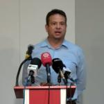 Oliver Klein defensa el caràcter municipalista del seu partit: 'Podem pactar amb uns i els altres. És una part del joc polític'