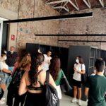 L'alumnat de l'Escola d'Art i Disseny de Reus crearà la imatge del Centre Social El Roser