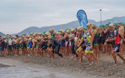 Més de 250 triatletes participaran aquest dissabte en el Triatló de l'Hospitalet de l'Infant