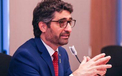 Puigneró lamenta la 'deslleialtat' del Govern espanyol pel trencament 'unilateral' de l'acord del Prat