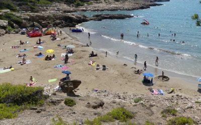 Salou lidera el rànquing de les destinacions espanyoles escollides pel turisme nacional