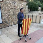 L'alcalde d'Alforja fa un balanç positiu de mig mandat destacant els projectes econòmics de futur