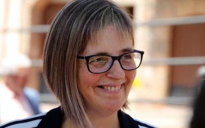 Lídia Bargas, nomenada vicepresidenta primera del Consell Comarcal del Baix Camp