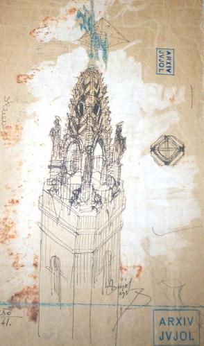 Creixell: Jujol i el patrimoni monumental de la vila