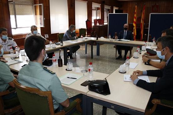 Preocupació a l'Audiència de Tarragona: 'Som el número 1 a Europa en conreu de marihuana'