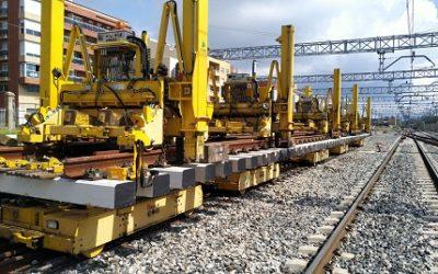 Adif restableix el trànsit ferroviari entre Tarragona i Reus després dels treballs per adaptar el corredor mediterrani