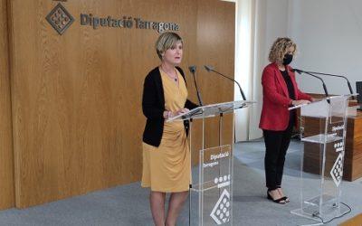La Diputació aspira a finançar 18 projectes turístics valorats en 100 MEUR amb els fons 'Next Generation'