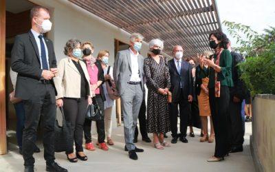 Argimon inaugura a Reus el Centre Terapèutic per a l'Alzheimer i la Unitat de la Memòria, en marxa des de 2019