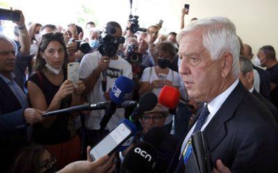 Puigdemont pot quedar en llibertat avui però s'haurà de quedar a Sardenya