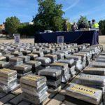 La xarxa desmantellada més gran de distribució de cocaïna d'Europa tenia tentacles a Tarragona