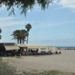 Dinou ofertes presentades al concurs públic per renovar les guinguetes de les platges de Cambrils