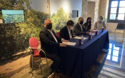 L'alcalde de Creixell demana una marca turística del Baix Gaià perquè amb Costa Daurada 'no anem enlloc'