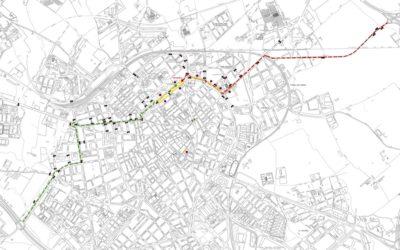 Diumenge d'afectacions al trànsit a Reus per la Volta Ciclista