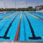 La piscina olímpica Sylvia Fontana comença la temporada el 4 d'octubre i es manté així oberta al públic durant tot l'any