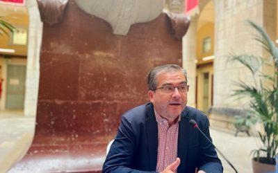 El PP obre la porta a l'oposició a presentar una moció de censura contra Ricomà a Tarragona