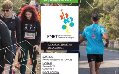 Tarragona recupera la cursa i la caminada de la tradicional Pujada al Loreto