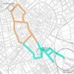 Aprovat el projecte per connectar l'estació de trens de Reus i Bellissens amb carril bici