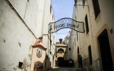 La Confraria de Sant Magí lliurarà la Faixa de Sant Magí a Ricard Boronat, de la Colla Castellera Sant Pere i Sant Pau