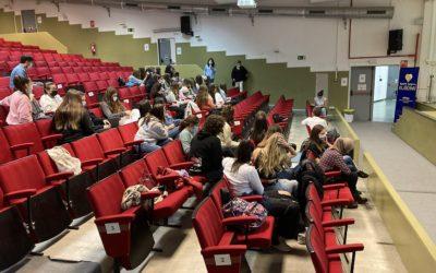 Alumnes de la URV demanen canvis a la UE en la Conferència sobre el futur d'Europa