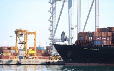 Port Tarragona passa a ocupar la 5a posició en el sistema portuari estatal