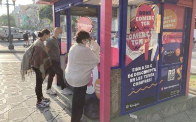 Tarragona desplegarà aquest cap de setmana un ventall d'activitats al carrer per promocionar el comerç local