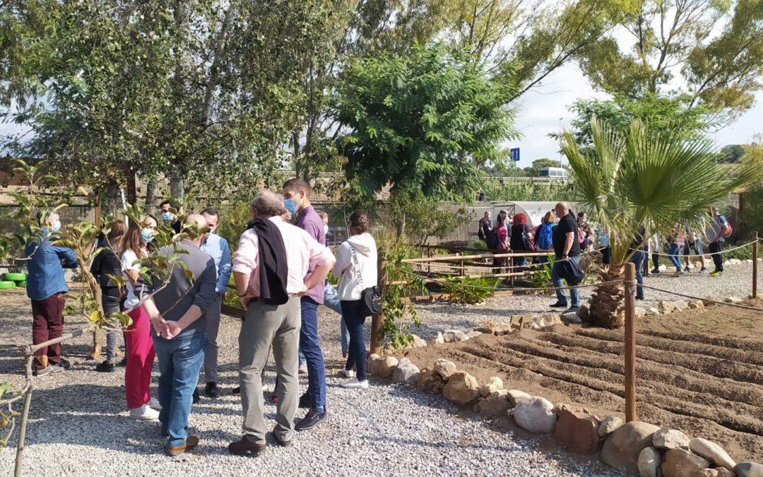 L'Escola Natura obre les seves portes a tota Tarragona