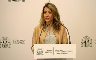 La ministra Sánchez anuncia una inversió de 3.000 milions a Catalunya als Pressupostos del 2022