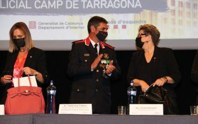 145 detinguts i 240.000 plantes comissades pels Mossos en el que va d'any al Camp de Tarragona