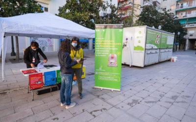 L'Ajuntament de Tarragona posa en marxa un procés participatiu per dissenyar el futur servei de neteja i de gestió de residus