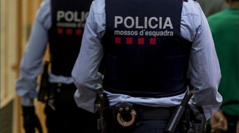 Detingudes set persones en un operatiu conjunt dels cossos policials a Reus