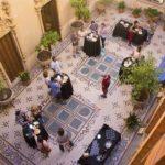 La Casa Navàs de Reus tanca l'estiu amb més visitants que mai