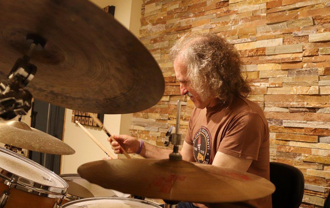 Joan Reig publica el seu segon disc en solitari, 'Bagatzem'
